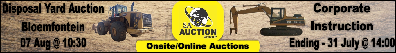 SA Auction Group