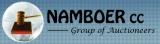 Namboer