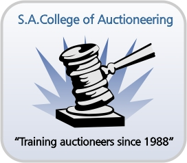 SA College of Auctioneering