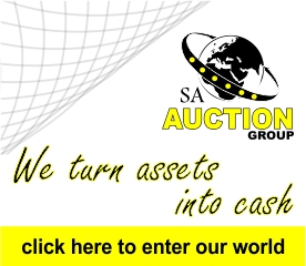 SA Auction Group - We turn assets into cash