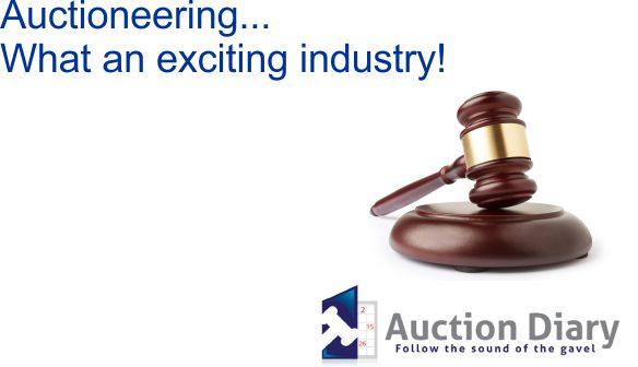 The Hub for Direct Auction Marketing in SA